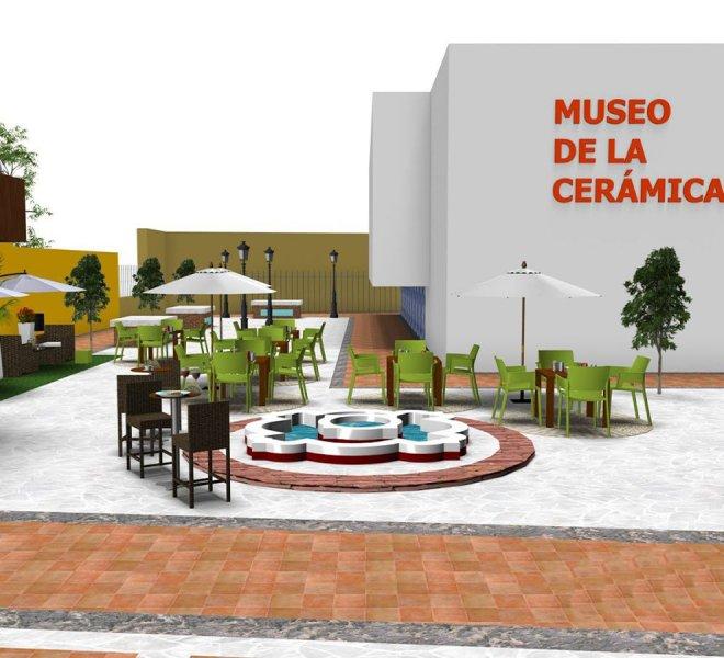 """Proyecto """"El Torreón"""""""