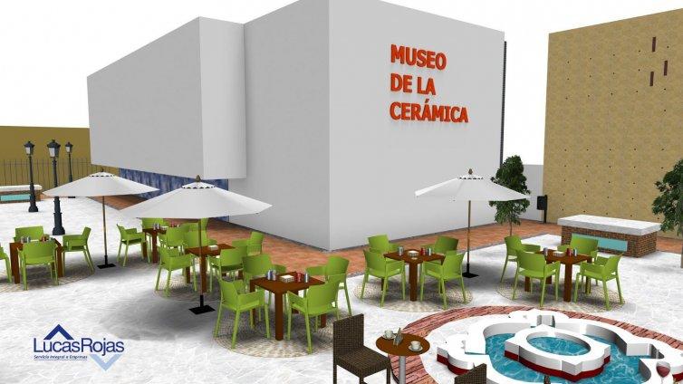 """Terraza """"El Torreón"""""""