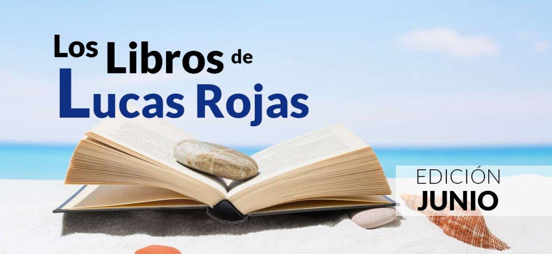 libros junio